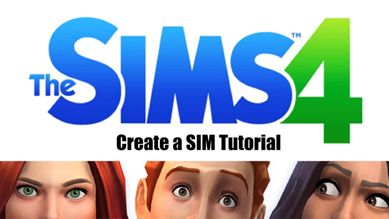 Sims 4 Create A Sim Demo Download Mac
