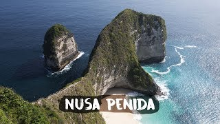 72hodin na Nusa Penida