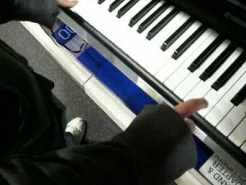 Best Buy Piano Keyboard Mix