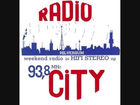 Arno van der Laan op Excellent Radio over City Radio Hilversum