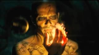 Обзор трейлера. Отряд Самоубийц / Suicide Squad - Trailer #2