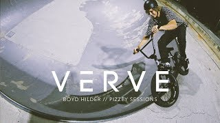 BOYD HILDER - PIZZEY SESSIONS