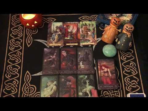 Capricorn September 15 - October 15 2018 Love and Life Reading