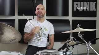 RATIONAL FUNK Ep. 1: Intro / The Drum Is a Telephone / Tell YOUR Story