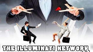 Black Dot - Exposes The Economic System & The Global illuminati Network / Chapter 3
