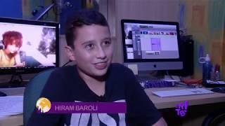 Repórter Rá Teen Bum! - PGM 29