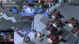 Лучшие StarCraft II матчи IEM Cologne 2014: Polt vs HerO