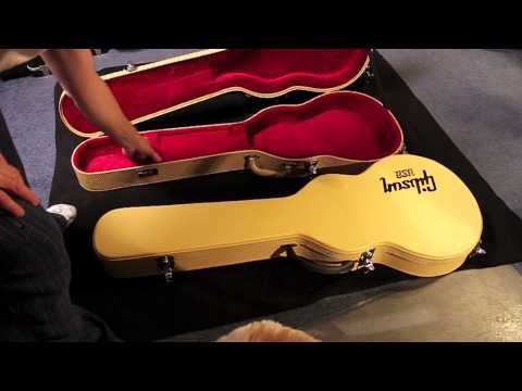 Chinese Les Paul Cases