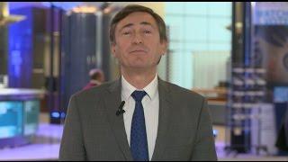 Bernard Monot présente le Bulletin économique de la semaine. 11/11/2016