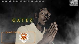 Gatez - Lone Surviva [Mixtape]