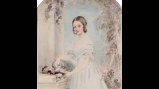 "Grand Duchess Alexandra Nikolaevna ""Adini"" of Russia, Princess of Hesse-Kassel"