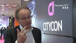 Marcel Kokkeel, CEO, Citycon