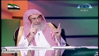 لقاء خاص - دور العلماء في الاصلاح مع الشيخ ناصر العمر