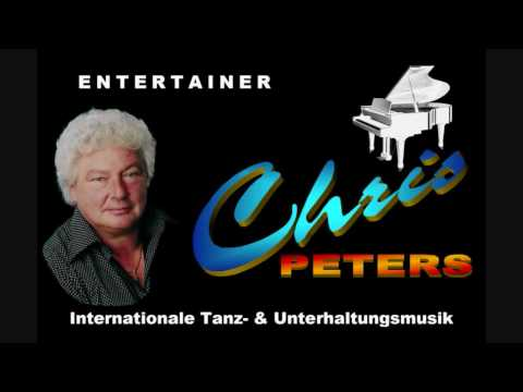 Chris Peters - Falling in Love