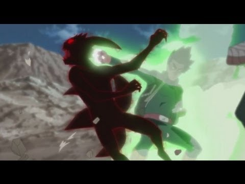 SHIZAнутый Обзор 058: Naruto Shippuuden 293 Серия