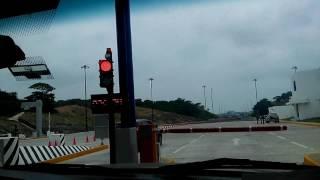 TUNEL SUMERGIDO COATZACOALCOS.....VILLA ALLENDE 2017
