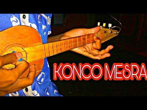 Nella kharisma - Konco mesra versi kentrung cover @mocil sianida