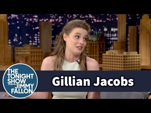 Gillian Jacobs Is a Computer Science Advocate