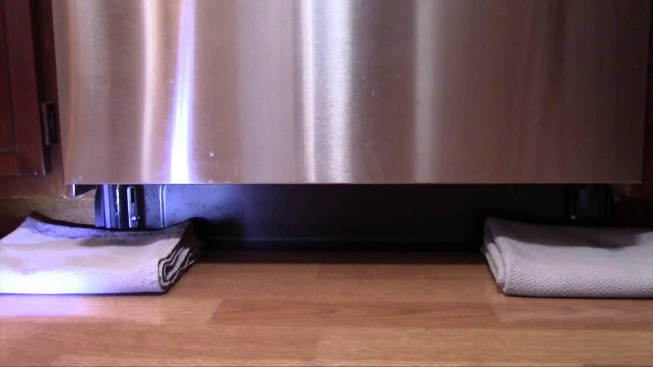 Samsung Dishwasher Leaking  YouTube