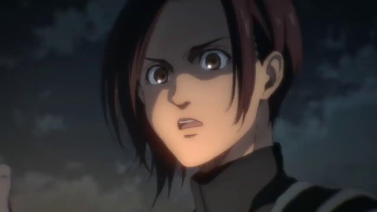 Attack On Titan Season 4 Trailer (Final Season] - YouTube