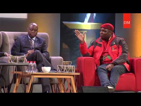 The Gathering: Johannesburg Debate