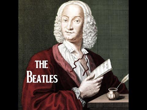 Питер Брейнер. Beatles Concerto Grosso №2;