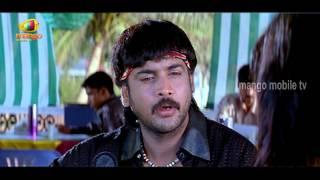 Satyabhama Movie Trailer - Sivaji, Bhoomika, Brahmanandam