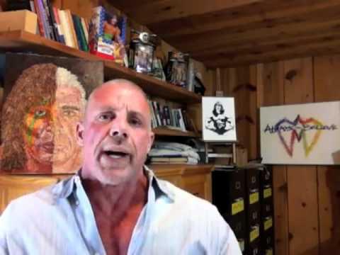 Ultimate Warrior' : Hogans  A Drug addict , Hogan & Linda are both whores