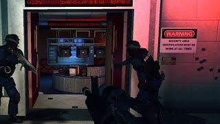 SWAT 4 - Part 9 - Diamond Heist (Live Stream)