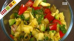 Pineapple Avocado Salsa - Health Mange More
