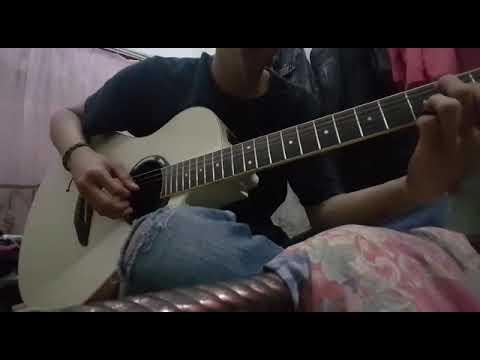 Cinta Luar Biasa - Andmesh Kamaleng (Cover By ASS) Acoustic Version