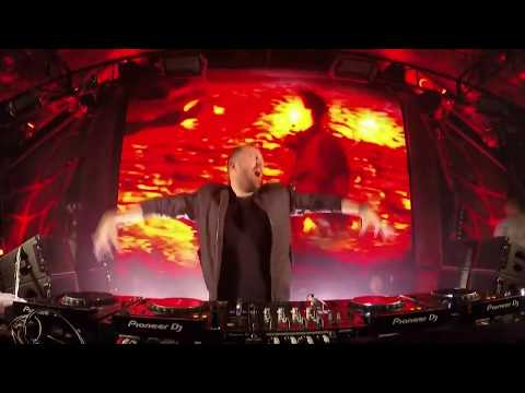 Brennan Heart  Live at Waterzonic 2017