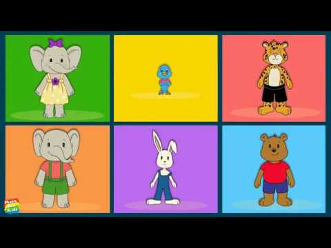 Spanish Song For Children -