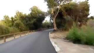 Je vous emmène à la  RÉSIDENCE LES MYRTES ( BRAVONE Haute Corse)