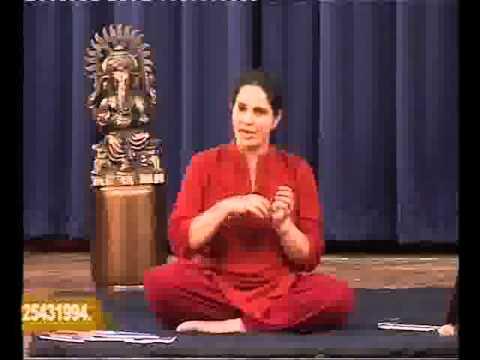 Yoga Workshop - IPC Heart Care Mumbai