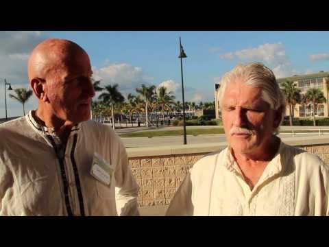 Dr Robert Morse and Barry Koral - A Conversation