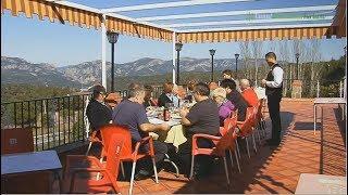Hotel Restaurante El Mesón de Despeñaperros. Santa Elena. Jaén