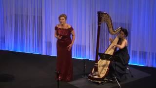 """Gioachino Rossini - """"Assisa a pie d'un salice""""  ( Otello )"""