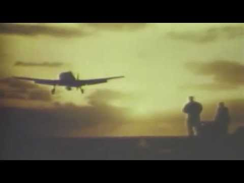 WW2 USN Task Force, 1943 (full)