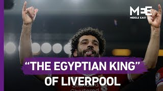 Is Mohamed Salah changing the way Muslims are seen in Liverpool and beyond?