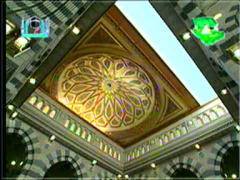 A documentary film On the History & expansion of the Prophet's Mosque in Madina (Arabic)