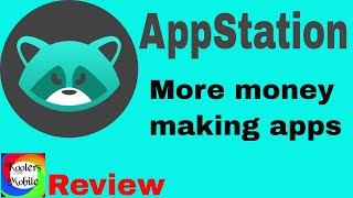 AppStation - AppStation Review - More money making apps