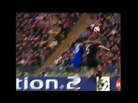 Didier Drogba   The complete forward by Renoog
