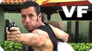 THE DO-OVER Bande Annonce VF Non-Censurée (Adam Sandler) streaming