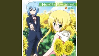 fripSide - Heaven is a Place on Earth