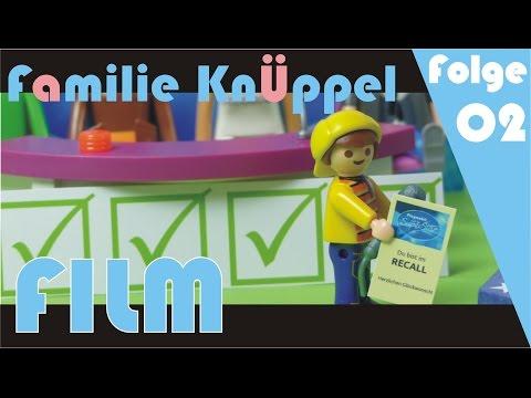 DSDS Junge mit Talent bei Dieter Katze Teil 2 Playmobil Film deutsch / Kinderfilm / Kinderserie
