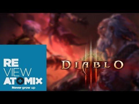 REVIEW: DIABLO III