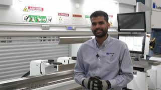 Ask The Expert - ACB Laser