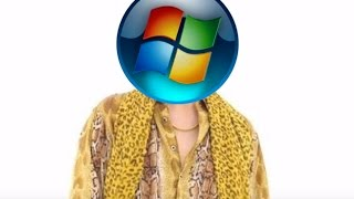 PPAP but every time it says pen Windows XP starts