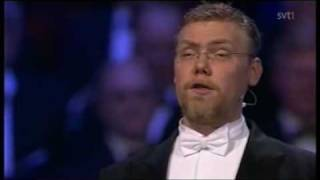 O helga natt - Karl-Magnus Fredriksson